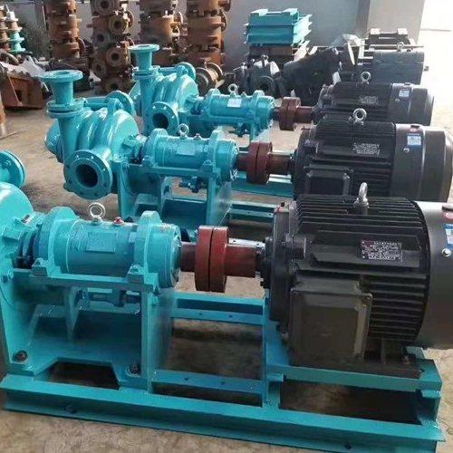 盛士华 ZJW型浮选机进料泵 80SYA浮选机进料泵参数