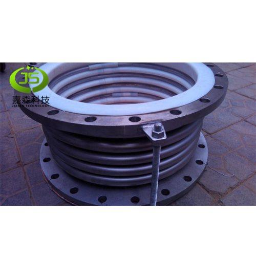 金属波纹补偿器供货商 直埋轴向型波纹补偿器生产 嘉森科技