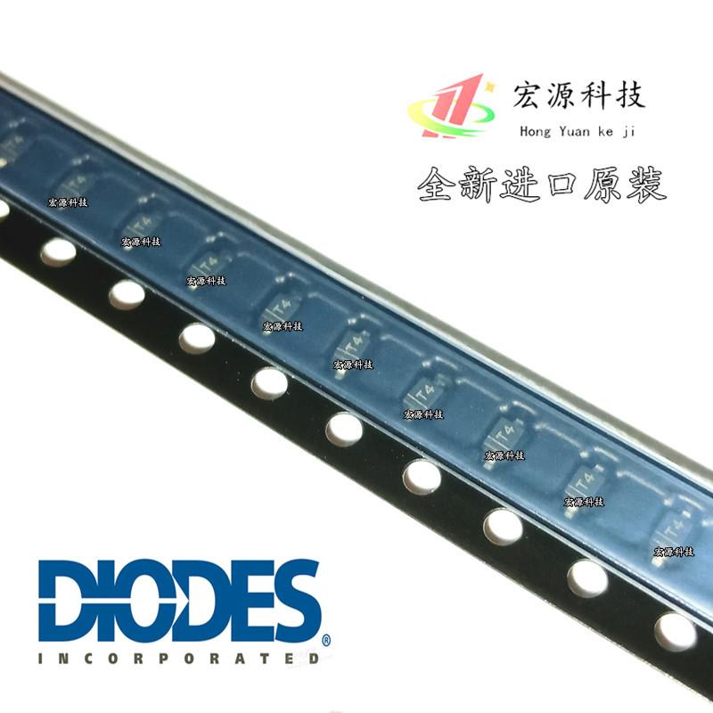 1N4148WS IN4148 SOD323 丝印T4 开关二极管