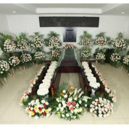 汉口一条龙殡葬公司 长乐圆满 青山一条龙殡葬中心
