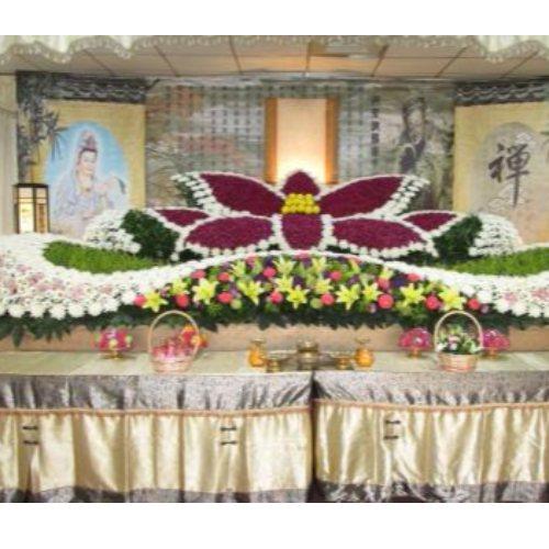 武汉殡葬一条龙公司 殡葬一条龙机构 长乐圆满