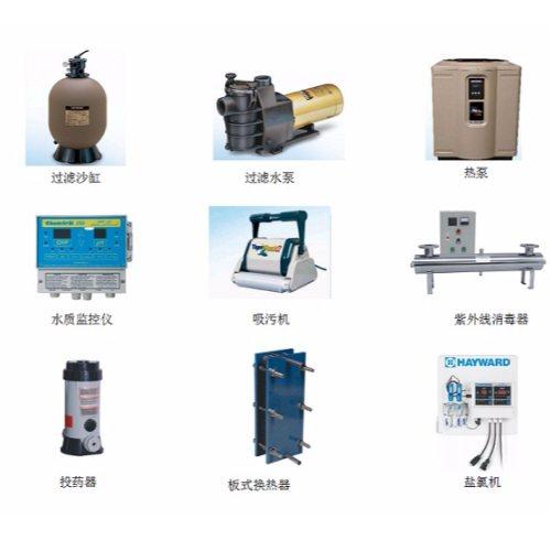 水上乐园设备施工 广州御水 人造水上乐园消毒设备 水上乐园设备
