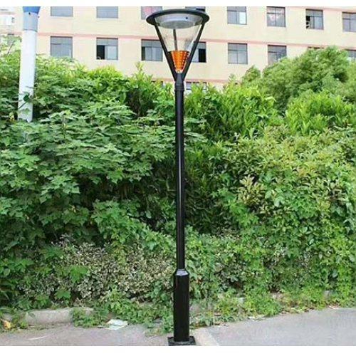 家用太阳能庭院灯专业生产 玉盛 高杆太阳能庭院灯生产