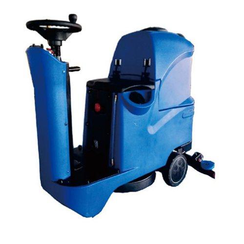 大型洗地机 全自动洗地机型号 茂全 环卫洗地机种类