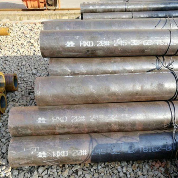 合金钢管切割 展财 冷轧钢管切割 合金钢管定做