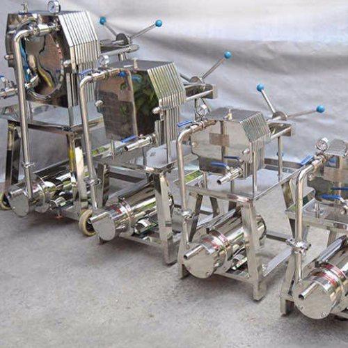 北京钛棒过滤器生产 远安流体 北京钛棒过滤器