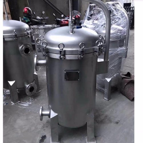北京Y型快装过滤器加工 远安流体 Y型快装过滤器生产厂