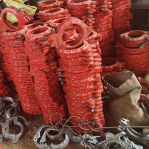混凝土泵管长期供应 淦升 混凝土泵管用途