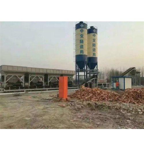 500吨二手稳定土拌和站哪家好 贝特机械 500吨二手稳定土拌和站