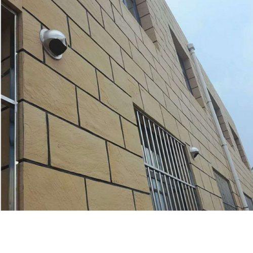 新型外墙软瓷 300*600mm 英姿