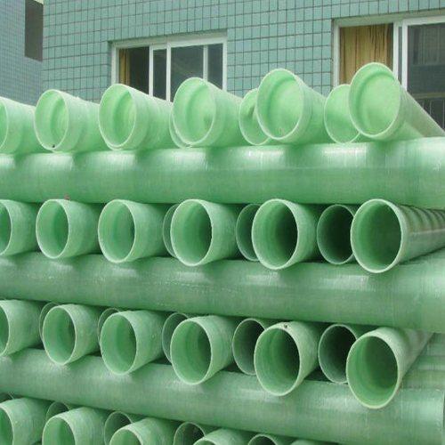 复合玻璃钢排污管道采购定制 铭信 优质玻璃钢排污管道厂商