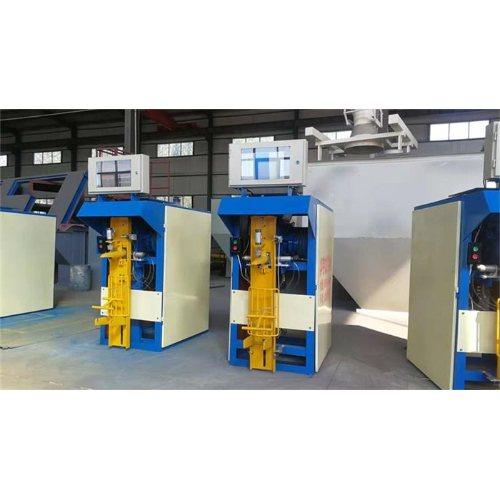 成铭机械 干粉砂浆包装机公司 干粉砂浆包装机企业