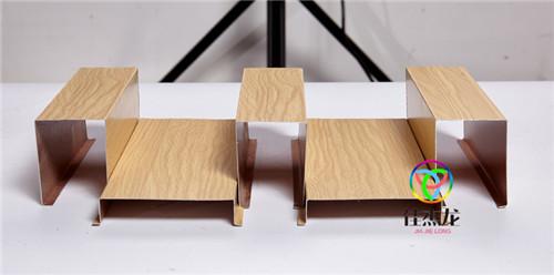 厦门方通制造商 走廊铝方通 规格齐全 安装方便