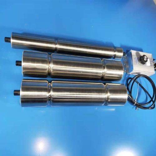电动托辊电动托辊加工定制 辉利 电动托辊电动托辊辉利机械