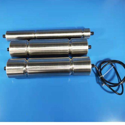 辉利 锥形电动滚轴辉利机械 电动滚筒锥形电动滚轴加工定制