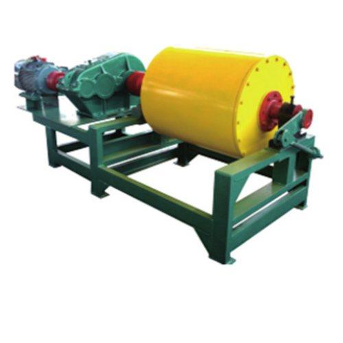 专业生产干粉立式磁选机批发 恒基磁电