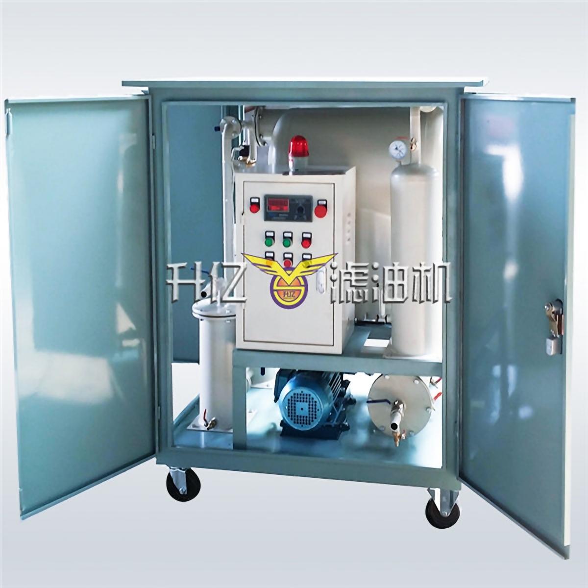 变压器油滤油机批发 升亿牌滤油机 变压器油滤油机