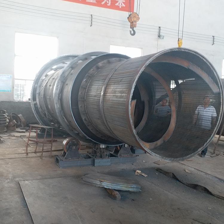 鑫龙 全自动螺旋洗矿机报价 双轴式螺旋洗矿机