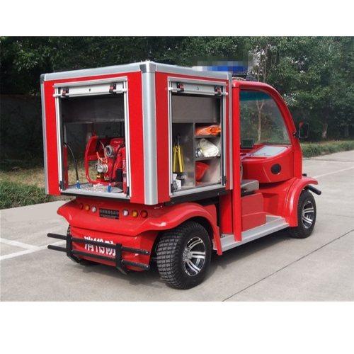消防车定制 优质消防车定制 德士隆 优质消防车