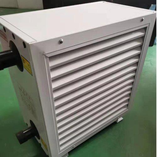 7TS防爆暖风机大棚供暖设备 5Q防爆暖风机现货供应 通昊