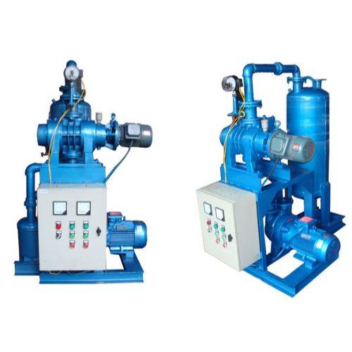 生产油环式真空泵生产厂 生产油环式真空泵 MC-明昌