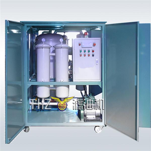 升亿牌滤油机 提供双级真空滤油机批发