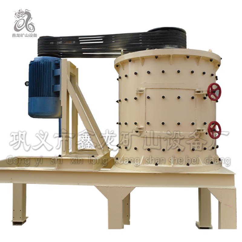 大型PCL制砂机视频 PCL制砂机图片 大型PCL制砂机 鑫龙
