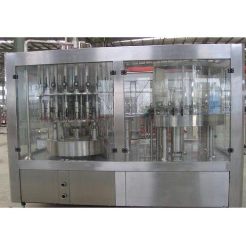 青云 供应桶装水灌装机厂 定制桶装水灌装机供应商