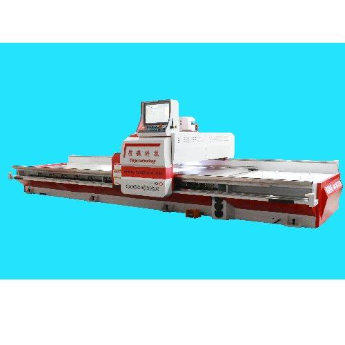 大型数控不锈钢刨槽机供应 定制数控不锈钢刨槽机供应商 无锡质谨