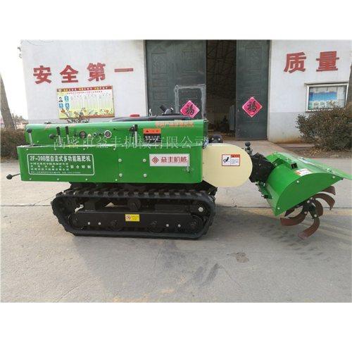 拖拉机旋耕机报价 拖拉机旋耕机作用 拖拉机旋耕机供应 益丰