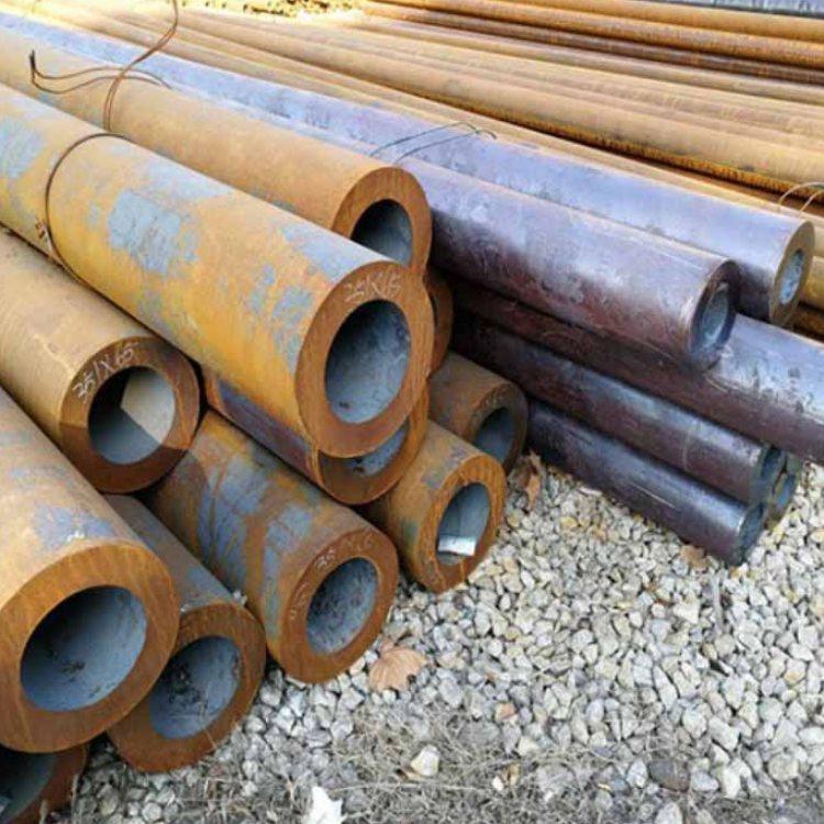 合金钢管定做 12Cr1MoV钢管定做 隆创 合金钢管销售