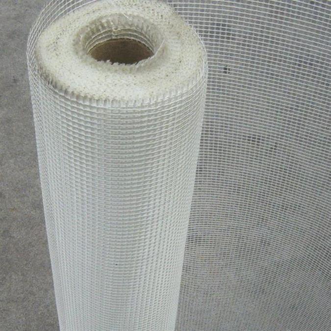 厂家销售外墙网格布 保温网格布 施工网格布 抗裂网格布