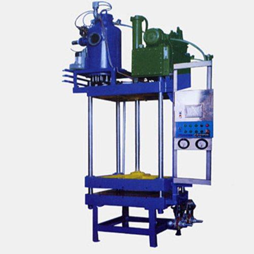 成型机生产设备 半自动泡沫成型机报价 汇莱机械