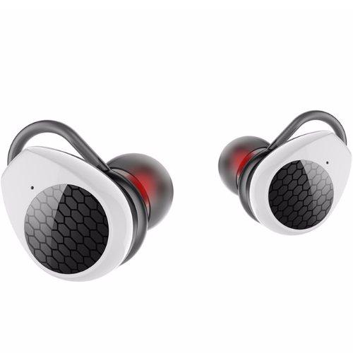 小米运动蓝牙耳机评测TWS耳机tws耳机厂家 功夫龙