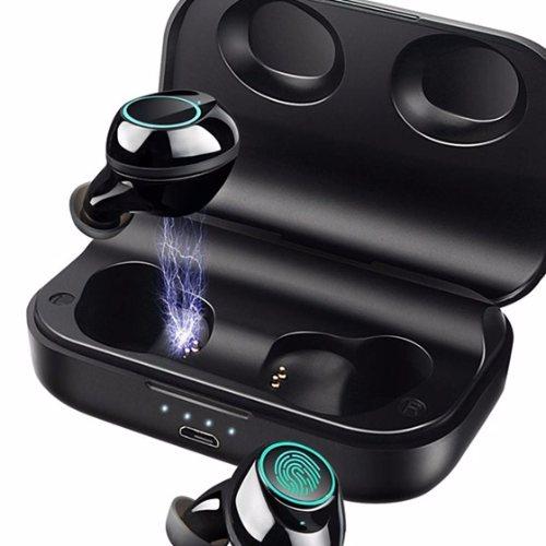 耳机蓝牙蓝牙耳机大容量无线耳机 jabra蓝牙耳机蓝牙耳机 功夫龙