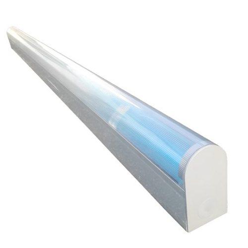 泪珠弧形洁净灯批发商 辉冠 不锈钢弧形洁净灯生产商