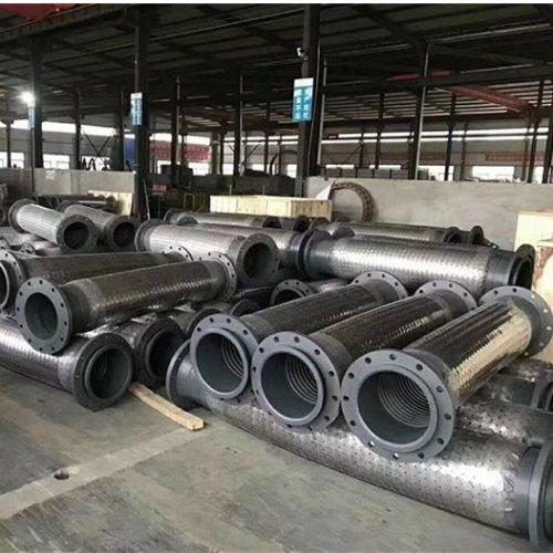 可挠金属软管定做 液氨金属软管生产商 嘉森科技