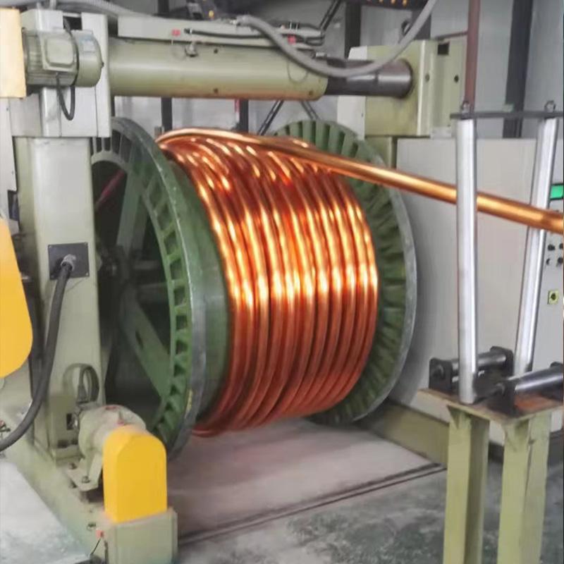 东莞无氧铜杆 铜棒厂家 铜杆棒可切割批发