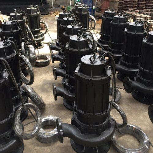 矿用潜污泵选型 耐酸潜污泵参数 防爆潜污泵选型 万宇泵业