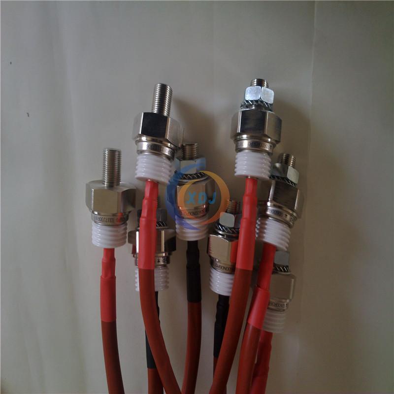 新东佳供应[正品] 威士 螺栓二极管SD600R32PC等型号齐全