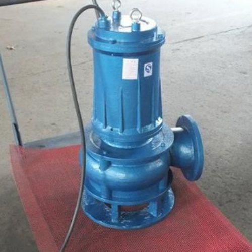 双润 电动潜污泵 耐腐蚀潜污泵 高压潜污泵