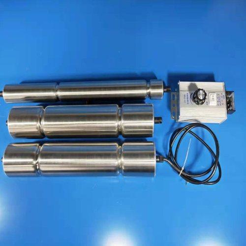 電動托輥同步帶電動滾筒 電動滾筒同步帶電動滾筒輝利機械 輝利