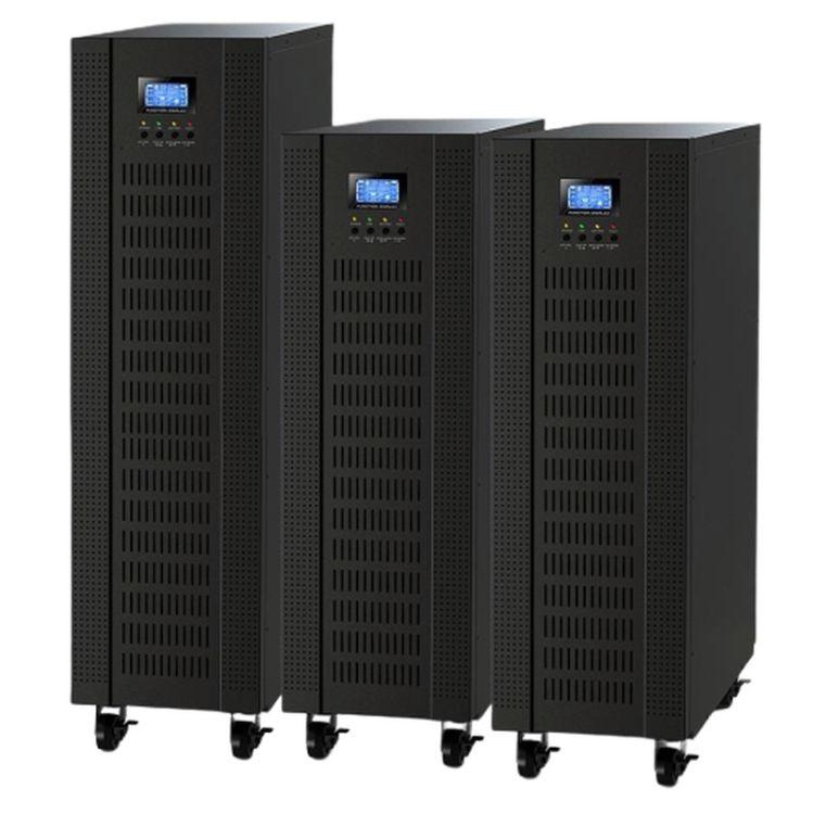 喆盛牌彩超/生化专用UPS不间断电源 专用稳压电源