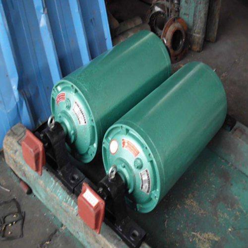 隔爆油冷式电动滚筒批发商 天恩输送机械 内置式电动滚筒工厂