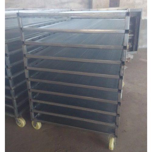 鼎诺机械 热泵中草药烘干房 空气能中草药烘干房免费安装