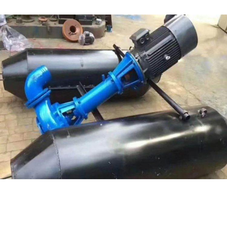 清淤泵 会泉泵业 立式清淤泵安装视频 清淤泵厂