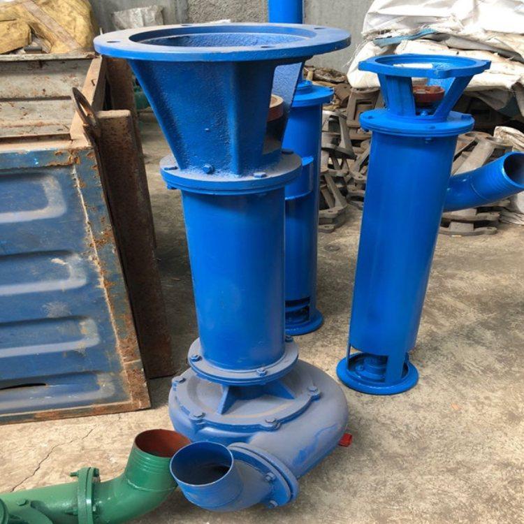 立式清淤泵厂 小型清淤泵产量 清淤泵叶轮 会泉泵业