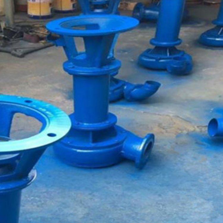 3寸清淤泵 会泉泵业 清淤泵 4寸清淤泵
