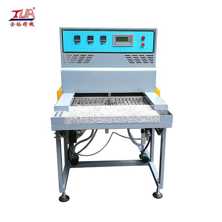 沧州PVC自动烤箱 河北PVC流水线烤箱