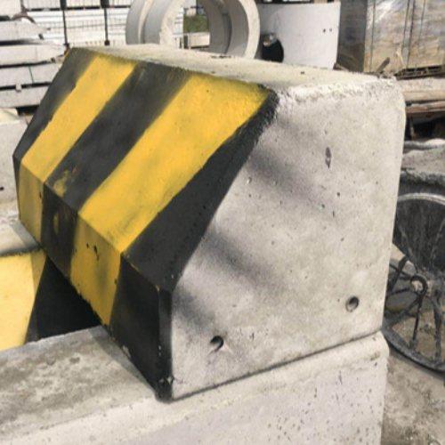 安基 广州市越秀混凝土围蔽墩规格 广州市天河混凝土围蔽墩
